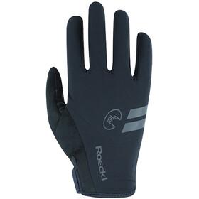 Roeckl Oldenburg Gloves, zwart